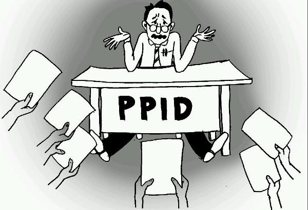 Video PPID